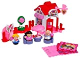 Little People Sweet Valentine Set