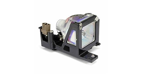 121 AV diseñado lámpara de proyector 1025290 bombilla Original con ...