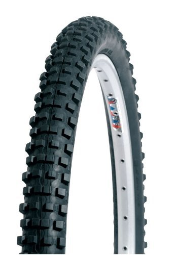 Raleigh T1290 Extreme Cycle Tyre - Black, 66.04x5.969cm