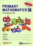 Primary Mathematics 5a, Parker, Thomas H., 981018512X