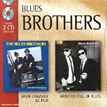 Coffret Blues Brothers : Briefcase Full Of Blues / BOF Remasterisée