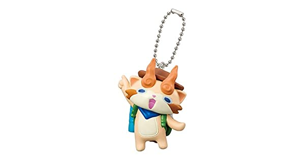 Amazon.com: yo-kai Reloj Spector Spector Dream DX 01 Figura ...