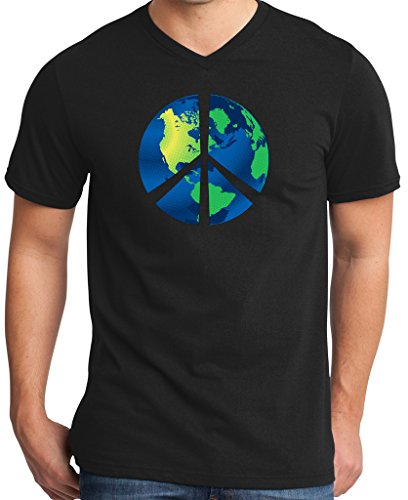 mens-blue-earth-v-neck-tee-extra-small-black