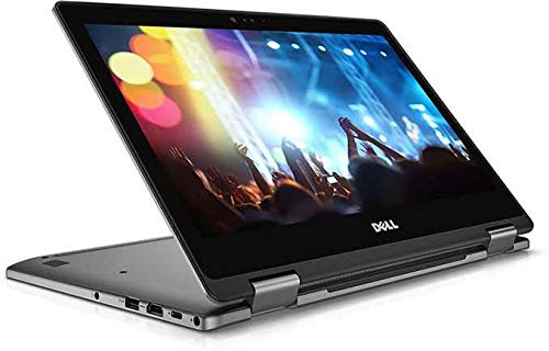 Dell Inspiron 2-in-1 2018 Latest Pro Laptop Notebook Compute