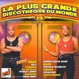 La Plus Grande Discotheque Du Monde Vol 15