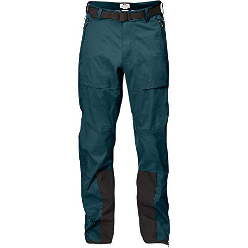 Nice Fjallraven Men's Keb Eco-Shell Trousers free shipping