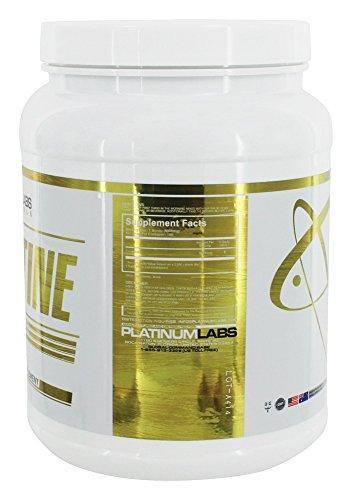 Platinum Labs - Essentials Creatine 100 Servings - 500 Grams