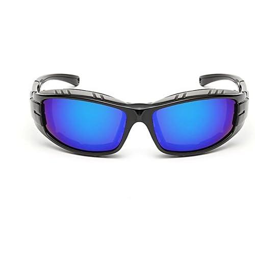 pengweiCyclisme lunettes de soleil polaris¨¦es lunettes pour hommes et femmes dans les sports de plein air et de sable ¨¤ l¡¯¨¦preuve des lunettes , 3