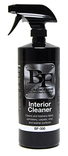Blackfire Pro Detailers Choice BF-350 Interior Cleaner, 32 oz.