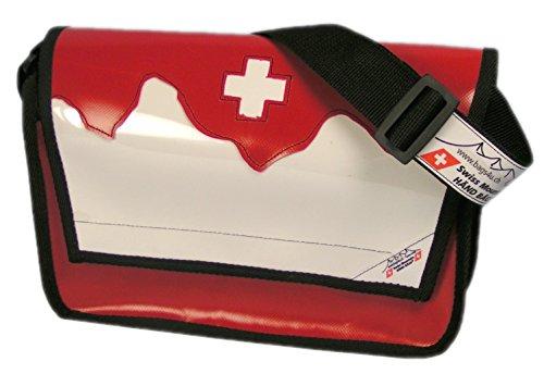 "Swiss Mountain - Citytasche ""Eiger"""