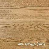 OSMO Wood Wax Finish Transparent - OAK ANTIQUE