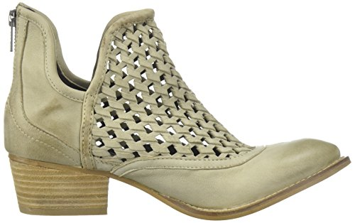 Very Volatile Women's Hudsun Ankle Boot Stone RktOr9