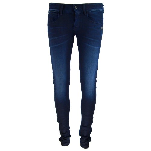G-STAR, WMN Jeans Midge Cody Skinny DK Aged, Größe 32/30