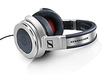 Sennheiser HD 630VB Headphone with Variable Bass and Call Control Discontinued by Manufacturer