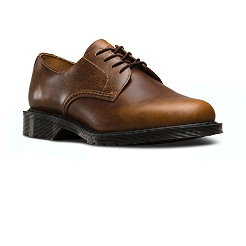 Shoes Marron Dr Leather Mens martens Octavius xSwwCqZY
