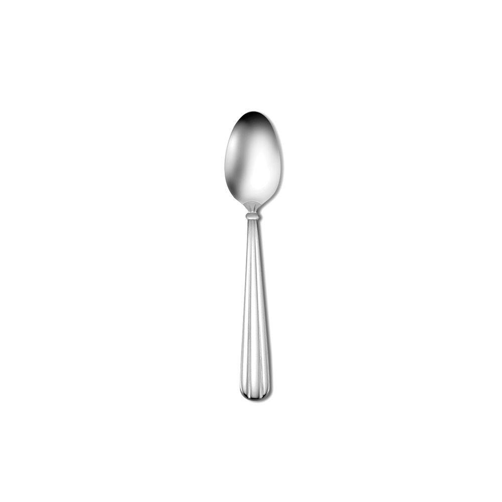 Oneida Unity Stainless Steel 4-1/2'' A.D. Coffee Spoon