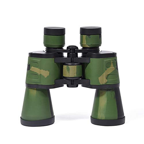 RYRYBH Stylish, Lightweight and Convenient Creative New 2050 Binoculars Military Enthusiasts High-Definition Handheld Travel Show Ball Game Available Telescope (Size : Height 174mm) by RYRYBH