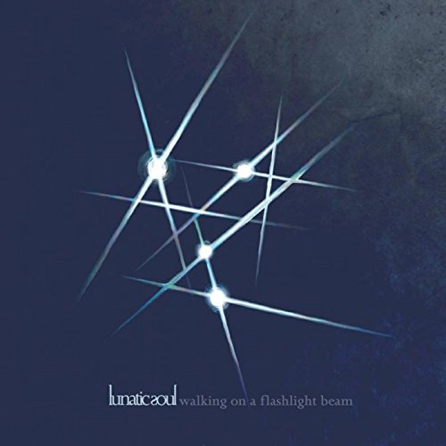 Soul Vinyl (Walking On A Flashlight Beam)