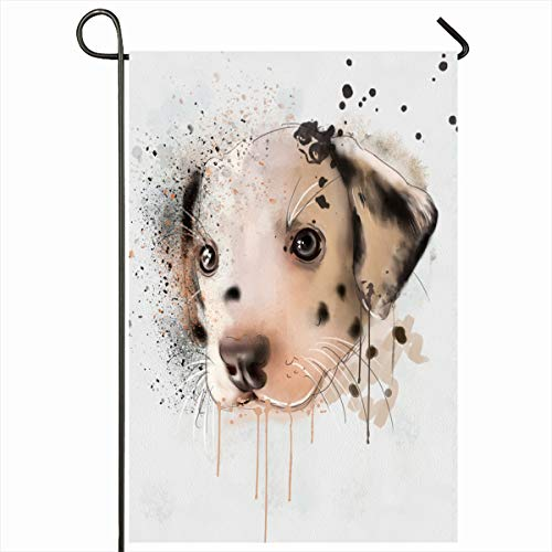 """Ahawoso Outdoor Garden Flags 12""""x18"""" Inch Pets Baby for sale  Delivered anywhere in Canada"""
