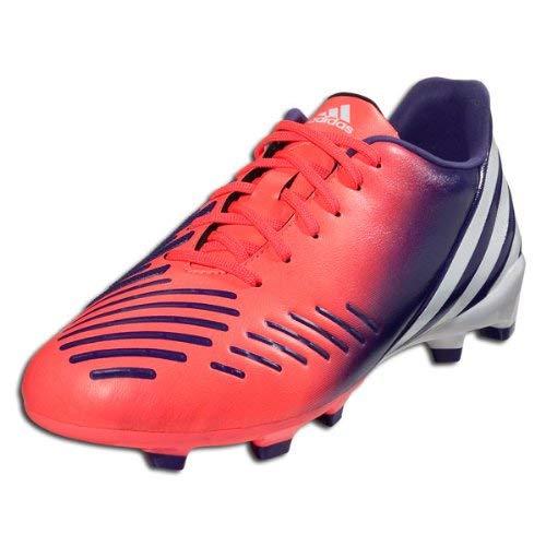 ab973bb48ae2 Amazon.com   adidas Womens Predator Absolado LZ TRX FG Soccer Shoes (Red)  10   Soccer Shoes   Everything Else
