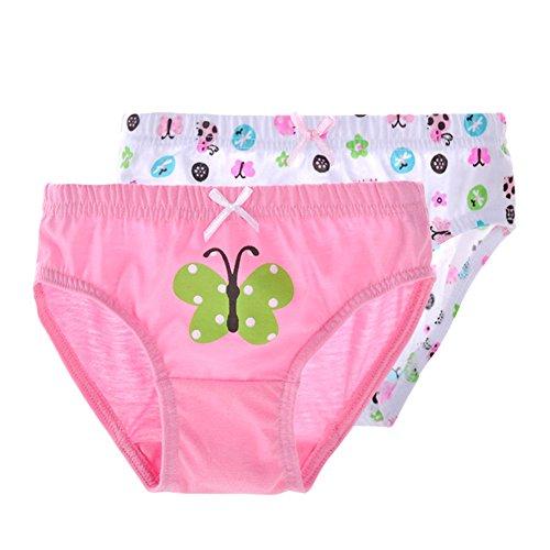 Briefs Toddler Underwear Cotton Panties product image