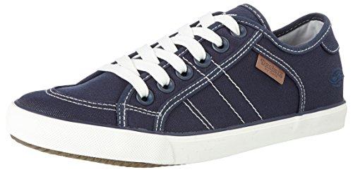 710660 sports extérieurs 30PO217 660 Chaussures by Bleu Gerli de Dockers Navy femme RgtYZx
