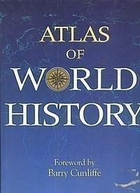 Atlas of World History ebook
