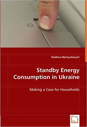Standby Energy Consumption in Ukraine: Making a Case for Households