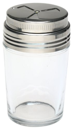 Norpro Shaker Adjustable Pizzeria Pepper