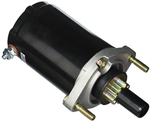 DB Electrical SAB0150 New Starter For Arctic Cat Snowmobile Bearcat 1995-2000, Cheetah, Jag 1992-1999, Lynx Mountain Cat Pantera, Panther 340 370 440 0745-018 0745-030 0745-052 0745-257 0745-357 5944 ()