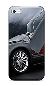 Chentry Fashion Protective Vehicles Car Case Cover For Iphone 5c