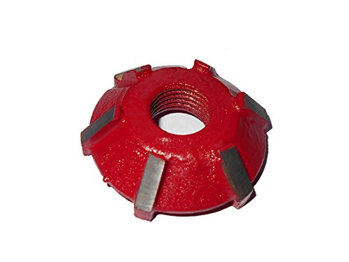 30 Degree Best Working for Garage Carbide Tipped Valve Seat Cutters 35mm