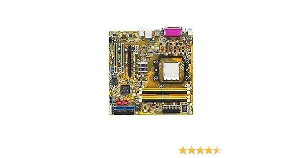Asus M2NBP-VM CSM Motherboard Drivers Mac
