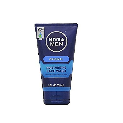 Amazon Com Basis Cleaner Clean Face Wash 6 Ounce Tube