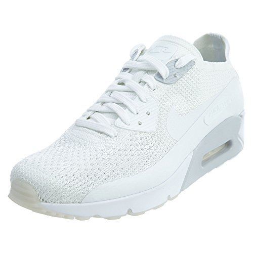 Nike Air Max 90 Ultra 2.0 Flyknit Mens Style: 875943-101 Size: 8 DMQb2iFt