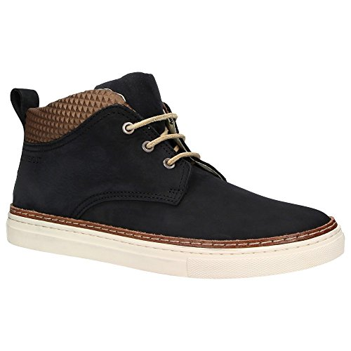 301 Black Komood ZWEIGUT Slippers Men's Hi Top qxHPw5EPY