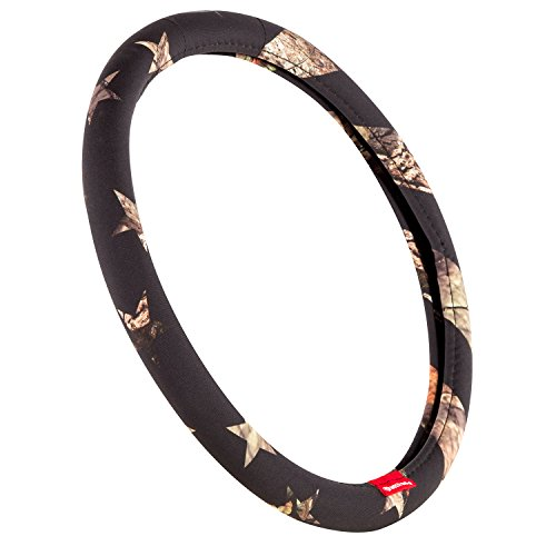 jeep camo steering wheel cover - 5