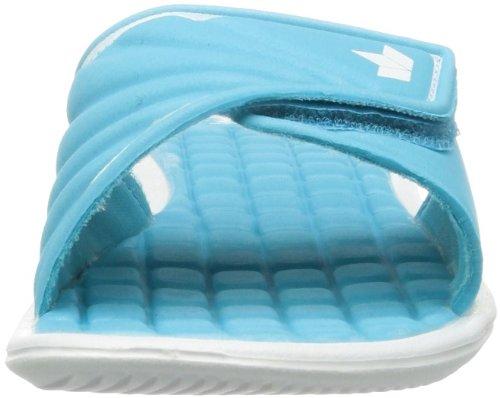 tuerkis Plage Bleu Lico Piscine De Femme Malediven Chaussures amp; weiss weiss Tuerkis BCxqfwZ