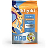 Solid Gold Indigo Moon Grain Free Dry Cat Food, 3lb