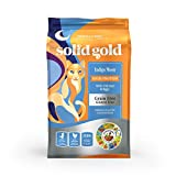 Solid Gold Holistic Grain-Free Cat Food With Superfoods