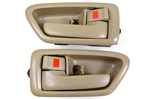 camry door handle - 2