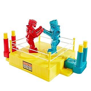 Mattel Games ROCK 'EM SOCK 'EM ROBOTS Game, Multicolor (CCX97)