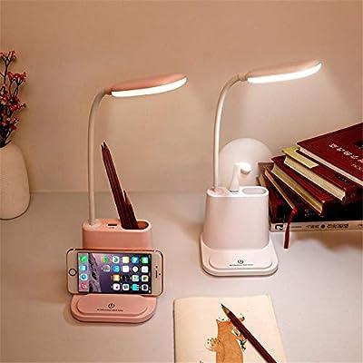 Lámpara de mesa de protección para los ojos Lámpara de mesa ...