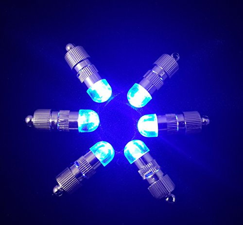 Small Blue Led Lights