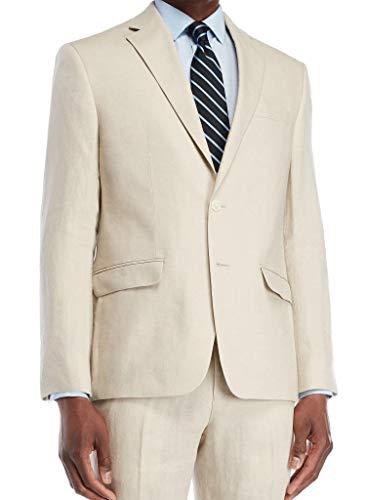 Lauren Ralph Lauren Tan UltraFlex Linen Sport Coat Size - Lauren Ralph Sports Jacket