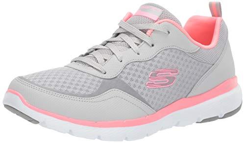 Skechers Women's Flex Appeal 3.0-go Forward Sneaker