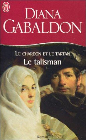 Kačji pastir v jantarju 1. del - Book #3 of the Le Chardon et le Tartan