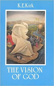 Book The Vision of God: Christian Doctrine of the 'Summum Bonum'