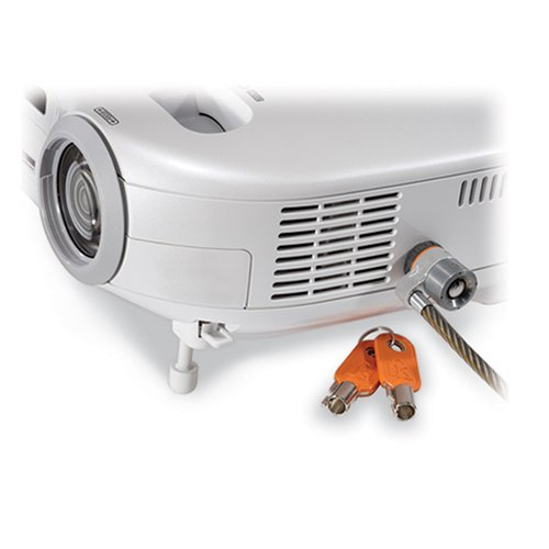 Kensington K64530US MicroSaver Keyed Projector Lock