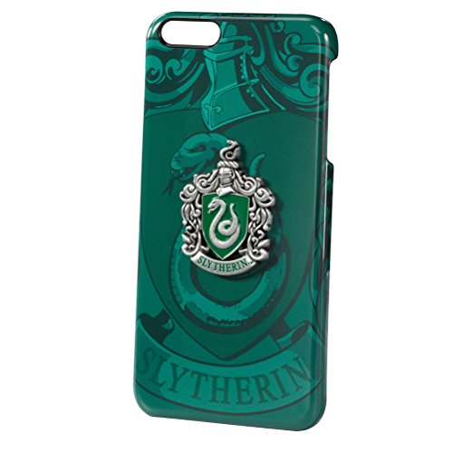Harry Potter Official Slytherin House Crest iPhone 6 Case